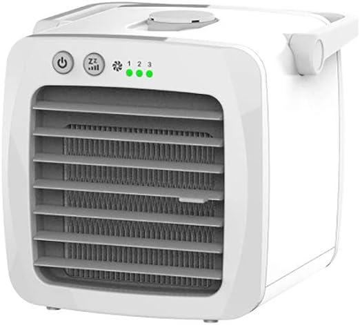 Snowx Habitación Personal Aire Refrigerador Portátil Aire ...