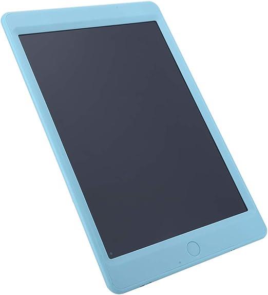 LCDグラフィックタブレット描画ボード、子供向けのデジタル耐久性のあるミニ書き込み(blue)