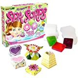 Smart Lab Toys: All Natural Spa Soaps