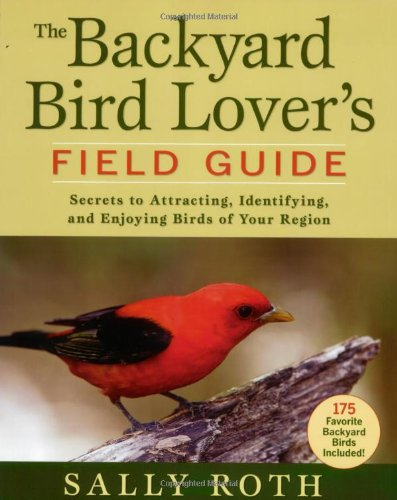 Bird Lover's Field Guide