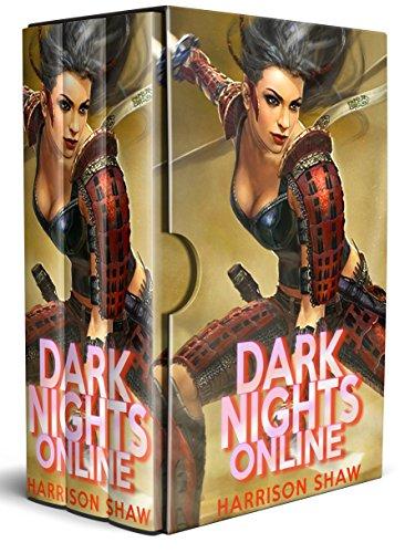 Dark Nights Online: Complete Bundle