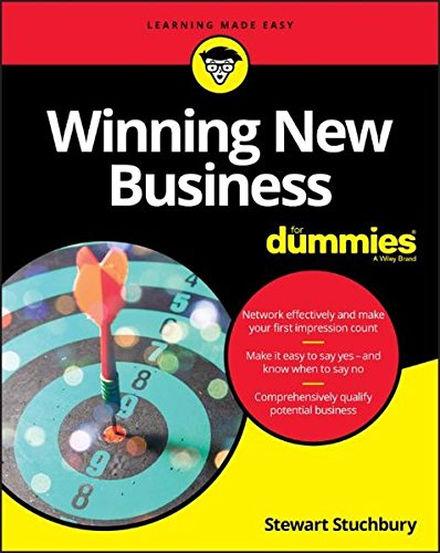 Winning Business Dummies Stewart Stuchbury Pdf 1c0b1fc3c Best Bag Shop