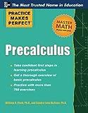 Practice Makes Perfect Precalculus