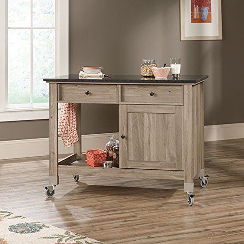 Sauder Mobile Kitchen Island