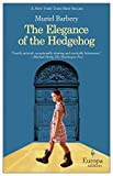 img - for The Elegance of the Hedgehog book / textbook / text book