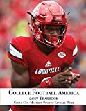 img - for College Football America 2017 Yearbook book / textbook / text book