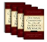 img - for Doctrinal Commentary on the Book of Mormon : Volumes 1-4 book / textbook / text book