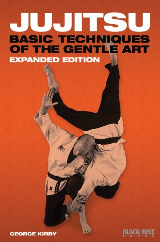 Jujitsu: Basic Techniques of the Gentle Art - Expanded Edition