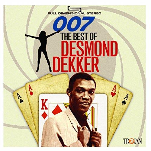 007 (Shanty Town) (007 The Best Of Desmond Dekker)