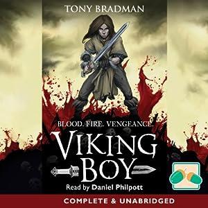 Viking Boy Audiobook