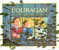 L'ouragan par David Wiesner