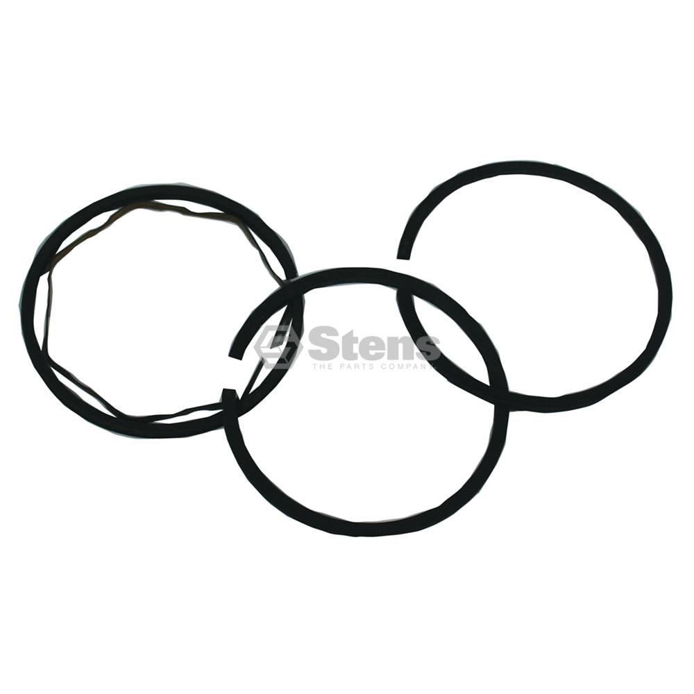 Stens part #500-306 Piston Ring Std