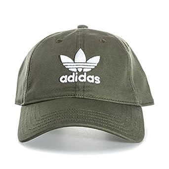 854d60adf83bdc アディダス]Adidas Originals オリジナルス トレフォイル ロゴ キャップ 帽子 メンズ レディース 男女兼用[