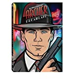 Buy Archer Season 8 Dreamland