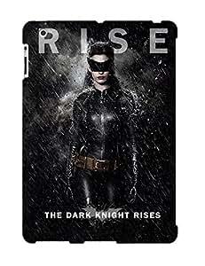 New Style Tpu 2/3/4 Protective Case Cover/ Ipad 2/3/4 Case - Dark Knight Rises