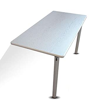 YP Lazy Table- Mesa Plegable abatible de Pared con Patas, Mesa de ...
