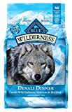 4 LB, Protein-Rich, Grain Free Denali Dinner Adult Dog Food