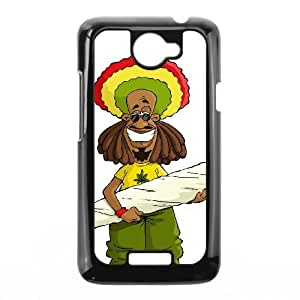 Good Phone Case With High Quality Man Pattern On Back - HTC One X