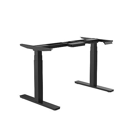 Amazon Com Gt Innovation Dual Motor Height Adjustable Desk Sit