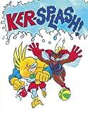Ker-Splash!, George O'Connor, 1442421967