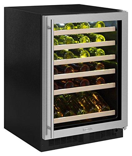 Marvel ML24WSG3RS Wine Cellar