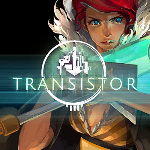 Transistor - PS4 [Digital Code]