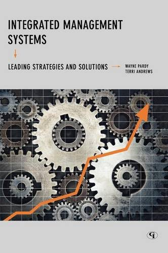 Integrated Management Systems  Leading Strategies And Solutions
