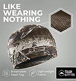 Sweat Wicking Helmet Liner/Cooling Skull Cap for