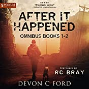 After It Happened: Publisher's Pack, Books 1 & 2 | Devon C. Ford
