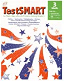 TestSMART Math, Operations and Problem Solving, Grade 7, Lori Mammen, 1570222495