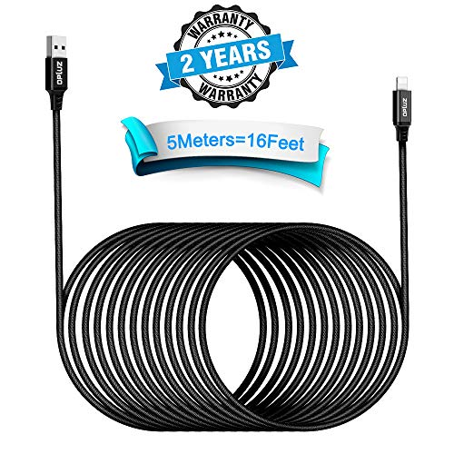 Charger Braided Charging Powerline Compatible product image