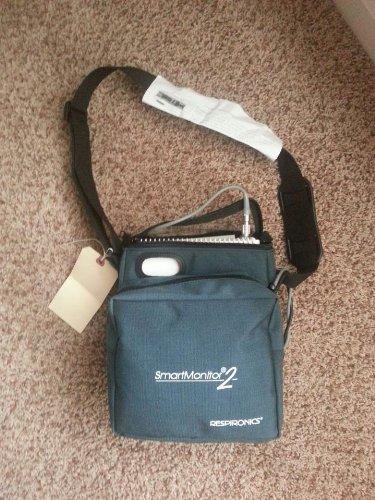 Respironics-SmartMonitor-2-Apnea-Monitor-with-PC-Card-Slot-and-Internal-Modem