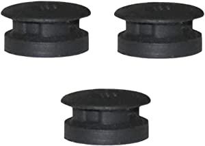 All American 2040 Pressure Cooker Rubber Overpressure Plug 3 Pack