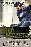 Finn Beckett: Rockers of Steel