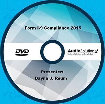 form i-9 amazon  Amazon.com: Form I-13 Compliance 13: Movies & TV