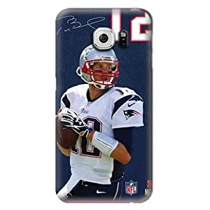 Diy For Ipod 2/3/4 Case Cover NFL - Tom Brady Action Shot New England Patriots -Diy For Ipod 2/3/4 Case Cover High Quality PC Case