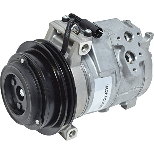 Universal Air Conditioner CO 11307C A/C Compressor