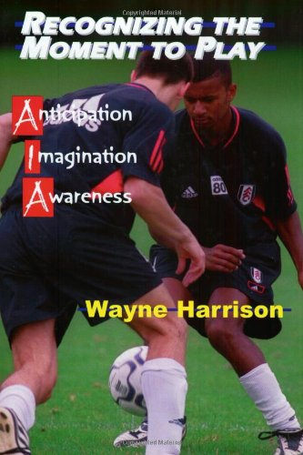 Recognizing the Moment to Play: Anticipation, Imagination, Awareness