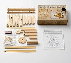 Leonardo da Vinci Catapult Kit from Pathfinnders