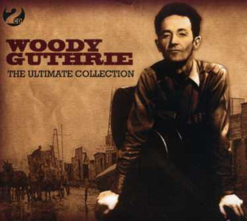 Woody Guthrie - Original Folk The Best of Woody Guthrie - Zortam Music
