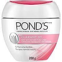 Pond's Face Clarant B3 Face Cream, 200 grams
