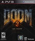 Doom 3 BFG Edition - Playstation 3