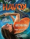 Havok Magazine - October 2016: Hallowhimsy