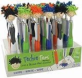 DD Tech Tom Stylus Pen Cleaner(Pack of 48)