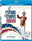 Stars & Stripes Forever [Blu-ray + DVD] by 20th Century Fox