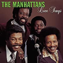 Love Songs: The Manhattans