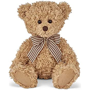 0fef1457743 Amazon.com  Vermont Teddy Bear - Amazon Exclusive Cuddly Soft Teddy ...