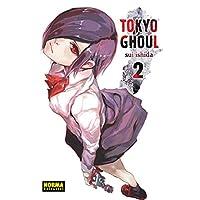 Tokyo Ghoul 2 (Shonen - Tokyo Ghoul)