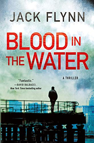 Book Cover: Blood in the Water: A Thriller