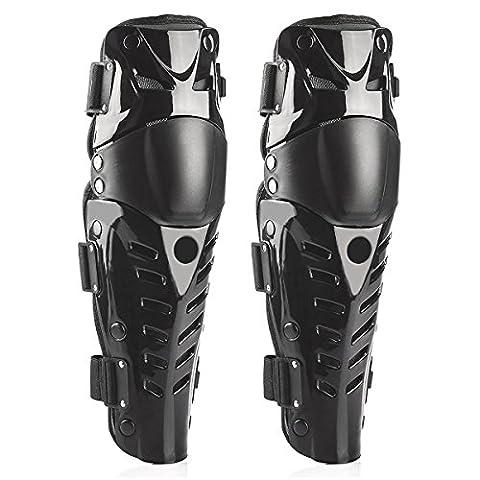 Webetop Knee Shin Guards Adult 1 Pair